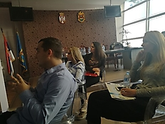 Final C-BIRD conference - October, 2017 in Pirot, Serbia
