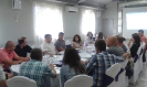 Focus group Pirot, Serbia